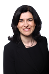 Ms Martina O'Brien