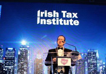 David Fennell on digital taxation